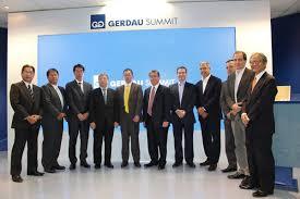 Gerdau Summit desenvolve projeto inédito para a produção de aços especiais